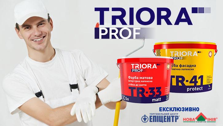 TRIORA-Prof