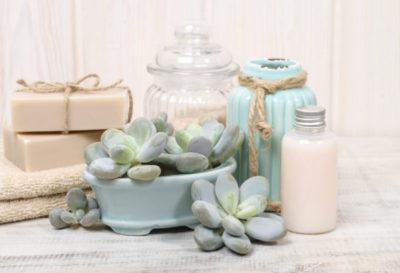 Как создать прованс в ванной: идеи интерьера