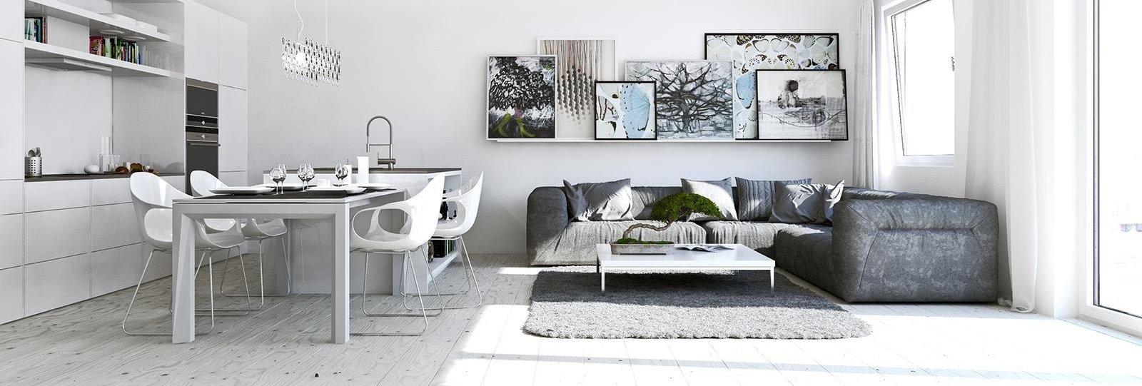 12 способов упростить жизнь в своей квартире
