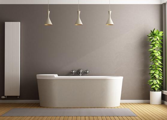 Стилей много, а ванная одна: что выбрать?