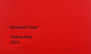 Красный Саша, 262А