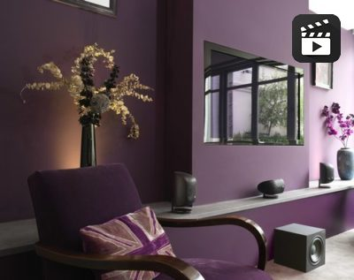 Цвет месяца от TRIORA — Ультрафиолет 5163 D