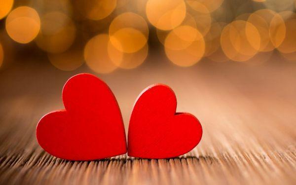 Поздравляем с праздником любви!