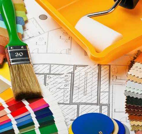 Какими продуктами быстро и качественно сделать ремонт?