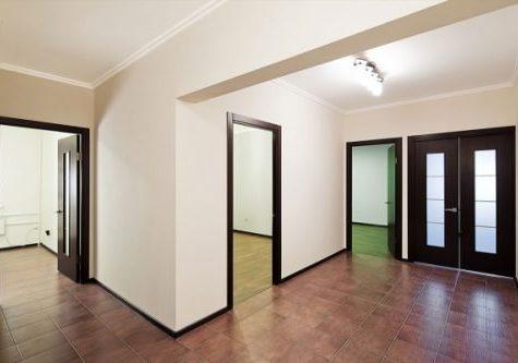 Все, что нужно знать про отделку квартиры