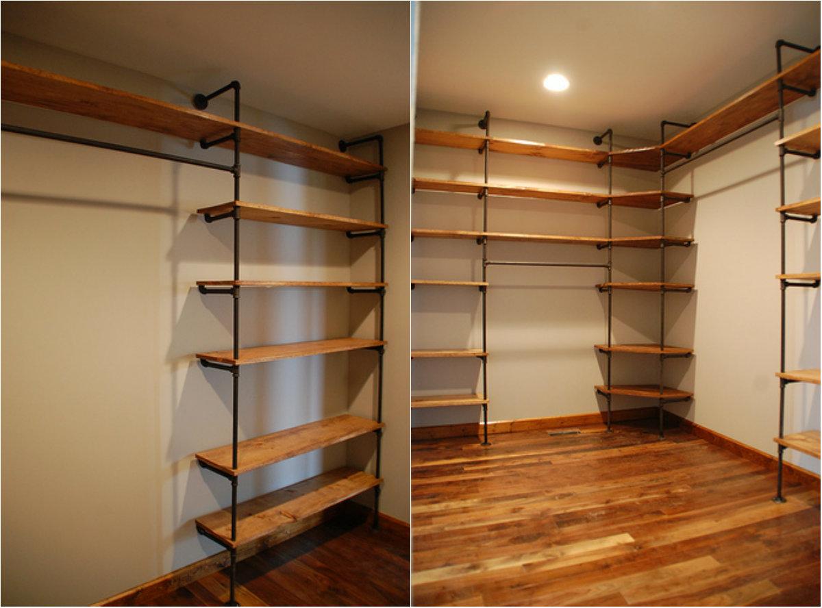 Подсобная комната для хранения